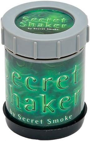 Secret Shaker (extracción de resina en seco)