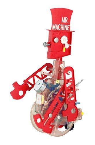 American Classic Mr Machine by American Classic (Image #4)