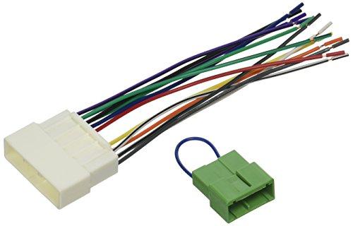 96 honda civic wiring harness - 9