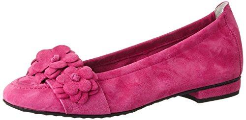 Kennel und Schmenger Schuhmanufaktur Malu, Ballerine Donna Rosa (Pink)