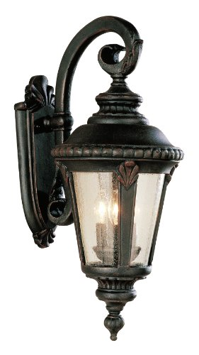 Trans Globe Lighting 5044 RT Outdoor Commons 25