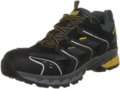 Cutter Black/Grey Safety Boots Cutter