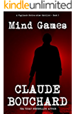 Mind Games: A Vigilante Series crime thriller