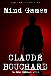 Mind Games: A Vigilante Series crime thriller (English Edition)