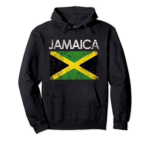 (Vintage Jamaica Jamaican Flag Pride)