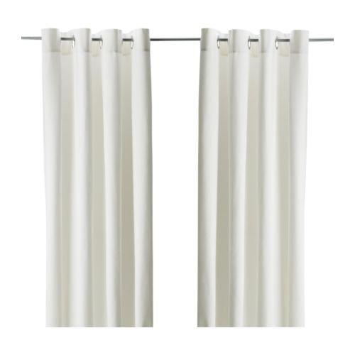 IKEA Vorhang-Paar