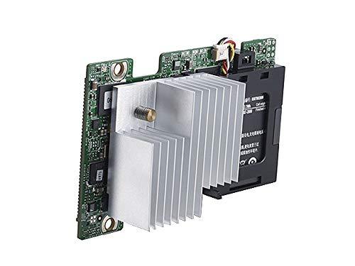 Dell PERC H710 Integrated RAID Controller, 512MB NV Cache, Mini-Mono