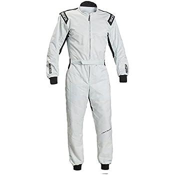 Amazon.com: Sparco Track KS-1 - Traje de carreras, Juvenil ...