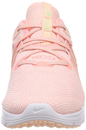 Chaussures Air Sequent Nike 3 Vapor Femme Max Running Crimson Multicolore Green Pink Tint White 603 Tint de nIrr4dp