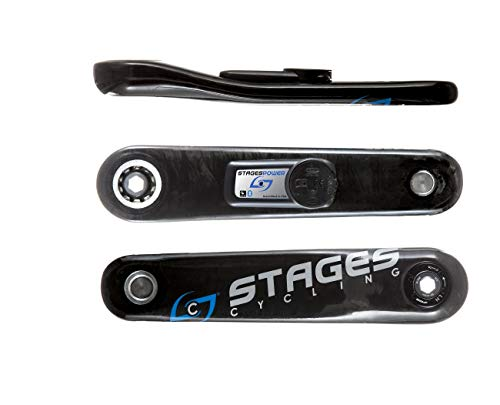 GEN 3 Stages Power L | Stages Carbon SRAM MTB GXP - 175mm