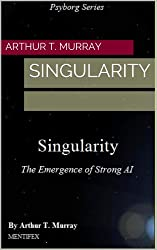 Singularity (Psyborg Book 1) (English Edition)