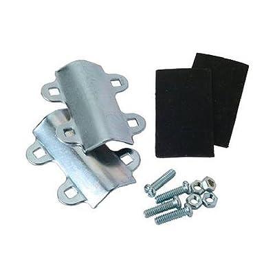 Master Plumber 548-823 Pipe Repair Clamp For Emergency Repair Of 3/8-Inch To 3/4-Inch Pipe