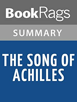 The song of achilles book summary
