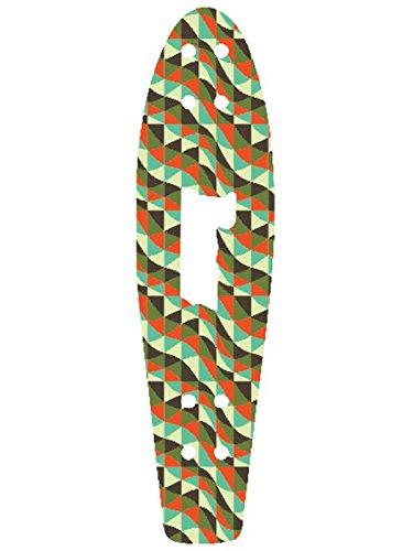 Penny Beachcomberニッケル – 27インチスケートボードグリップテープ