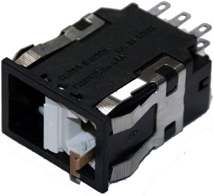 Microswitch SPDT ON-ON