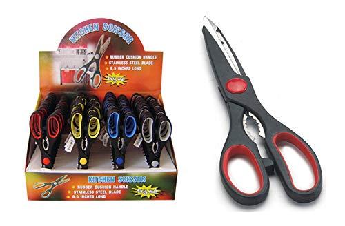 DollarItemDirect Kitchen Scissors, Case of 96