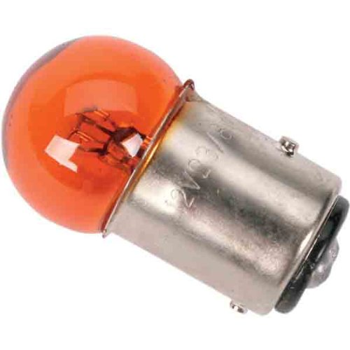 Light Dual Filament Replacement Bulb (K&S Technologies Replacement Bulb for Dual Filament Marker Lights - Amber 25-8047A)