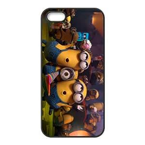 Minions Iphone 5s case
