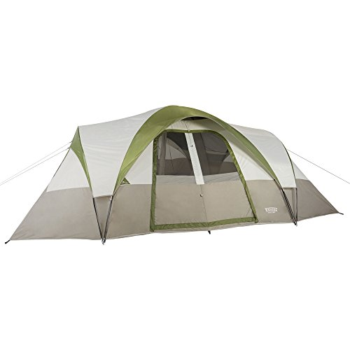 Wenzel Mammoth 16-Person Family Dome Camping Tent