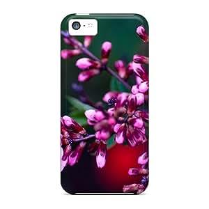 Popular OTBOX New Style Durable Iphone 5c Case (KcJ9419vSzF)