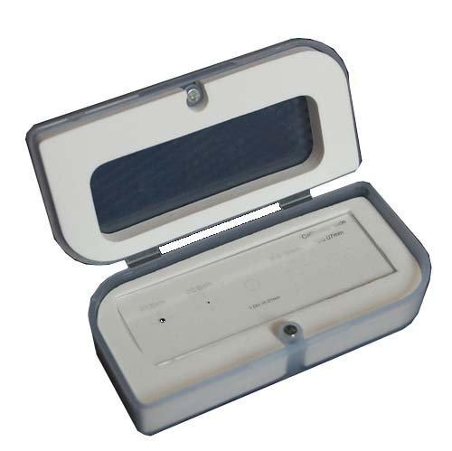 Azzota Microscope Slide Storage Box Magnetic lock