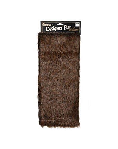 Darice Designer Deluxe12 Dark Brown