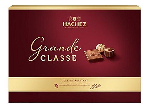 Hachez Grande Classe Classic Chocolates (1 x 450 g)