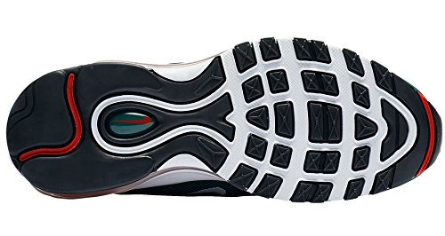 Orange 300 Air Homme Compétition Chaussures Nike Running De team rainforest black white 97 Multicolore gs Max ZddqTwO