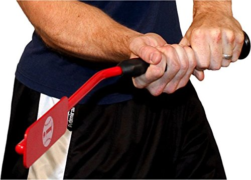 INSIDER BAT Baseball Softball Batting SWING TRAINER Training Aid Tool Device – DiZiSports Store