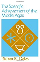 The Scientific Achievement of the Middle…