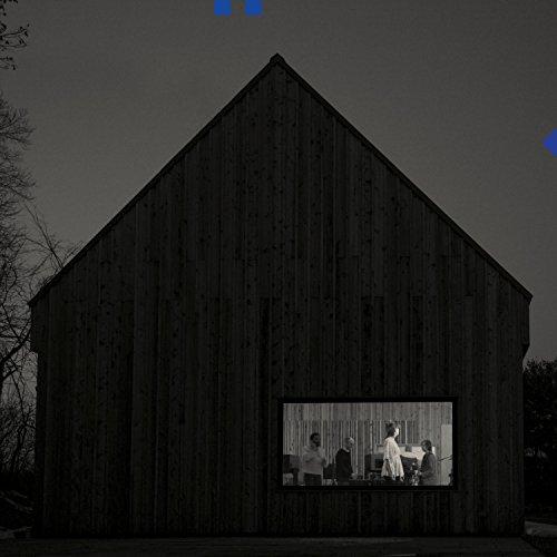 Album Art for Sleep Well Beast by THE NATIONAL