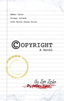 Copyright: A Novel by [Lesko, Lori]