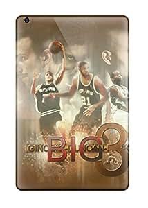 Hot san antonio spurs basketball nba (23) NBA Sports & Colleges colorful iPad Mini cases