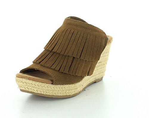 MINNETONKA - Fashion / Mode - Ashley - Marron