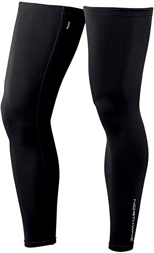 Northwave gambali Easy Leg Warmers colore nero (S/M)