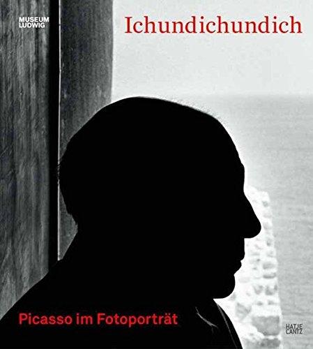 Ichundichundich: Picasso im Fotoporträt