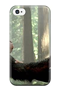 For Ipod Touch 5 Case Cover Slim Dawn Of The Planet Of The Apes Case Cover