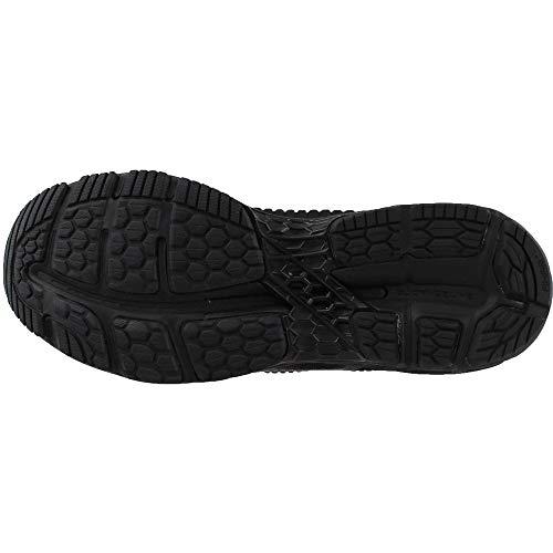 ASICS Gel-Kayano 25 Men's Running Shoe, Black/Black, 7.5 D(M) US by ASICS (Image #6)
