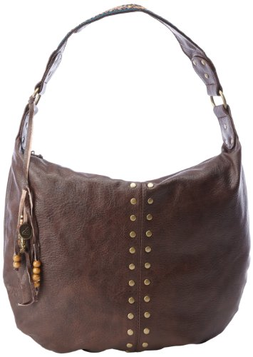 Roxy True Love Shoulder Bag,Decadent Chocolate,One Size, Bags Central