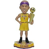 $49 » Alex Caruso Los Angeles Lakers 2020 NBA Champions Bobblehead NBA