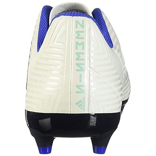 aa9160e92c65 60%OFF adidas Originals Women s Nemeziz 18.4 Firm Ground Soccer Shoe ...