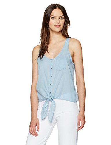 Tank Adriano Woman camisole Mwi8993 Ag Goldschmied Satlwater top qZCTwIOx