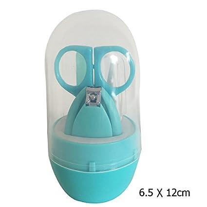 Amazon.com: belove Baby Nail Care Set con Clipper, tijeras ...
