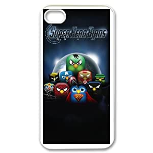 iPhone 4,4S Phone Case Angry Birds 24C04305