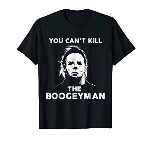 Horror Movie-Halloween-Michael Myers T-shirt cool]()