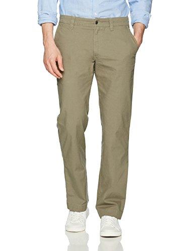 Columbia Men's Flex ROC Pant, Sage, 35x32 - Mens Sage Khaki