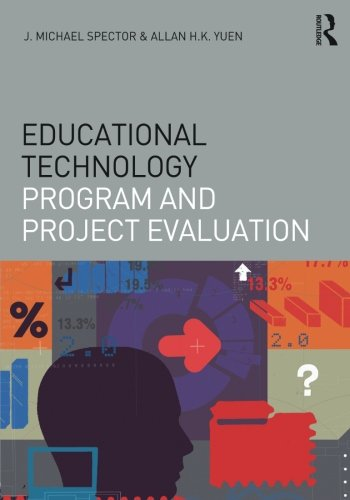 Educational Technology Program and Project Evaluation (Interdisciplinary Approaches to Educational Technology)