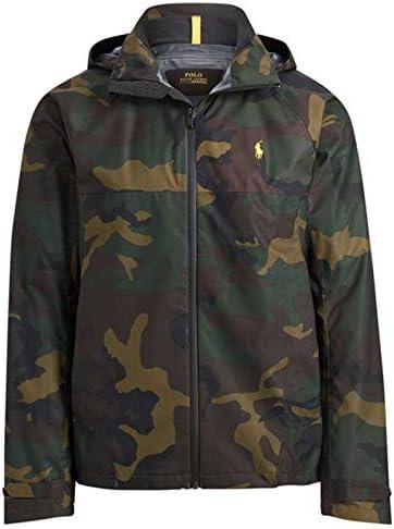 Ralph Lauren - Chaquetón Camouflage - 710715751001 - Verde, L ...