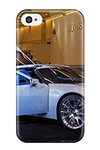 Jonathan Litt's Shop New Style Tough Iphone Case Cover/ Case For Iphone 4/4s(galpin Ford Gtr1) 2671673K36023568