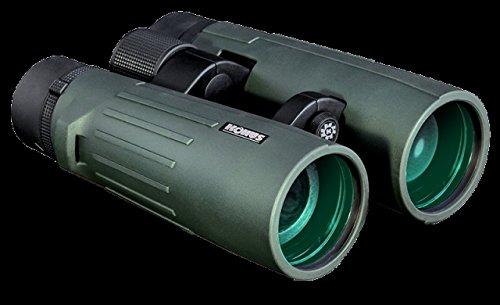 Konus rex 12X50 Binocular, Green,
